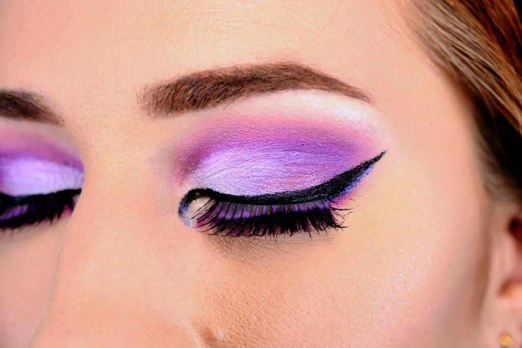 Makeup en foto Fairytale MUAH