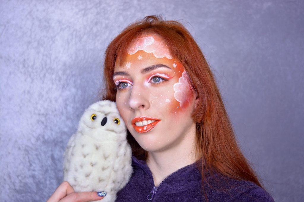 Model en fotograaf: ikzelf